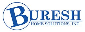 Buresh Home Solutions Des Moines, Iowa Logo