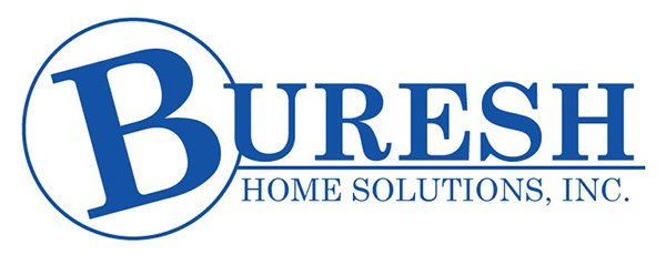 Buresh Home Solutions Mobile Retina Logo