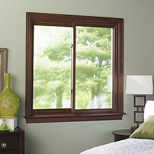 Pre-finished Window Trim