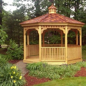 Gazebo by Buresh Home Solutions