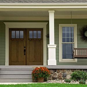 doors buresh home solutions