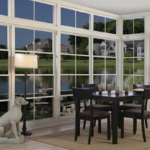 side slider panels for Eze-Breeze sun room enclosures