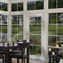 Cabana Door & Eze-Breeze Screen Enclosures | Buresh Home Solutions