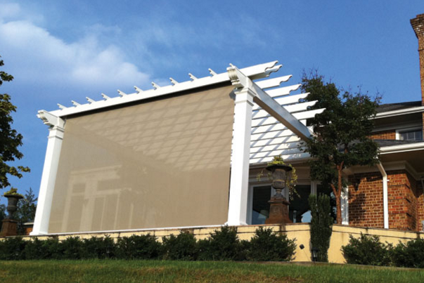 Eclipse Sun Screens and Shades | Buresh Home Solutions