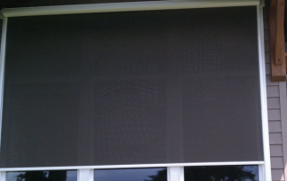 Solar Cassette Screens by Eclipse