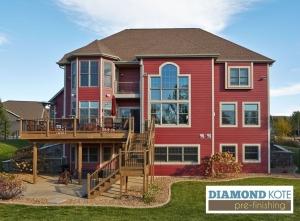 Diamond Kote Siding Buresh Home Solutions