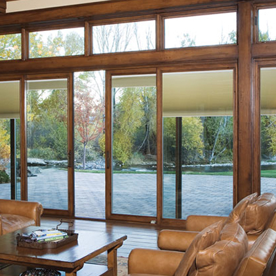 Wood Windows By Pella Buresh Home Solutions