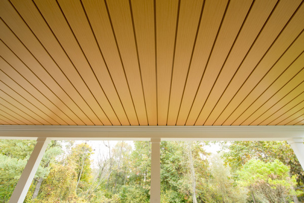 Insideout Underdecking Buresh Home Solutions