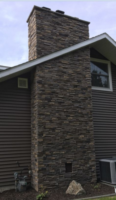 Stack N Tack 174 Stone Siding Buresh Home Solutions