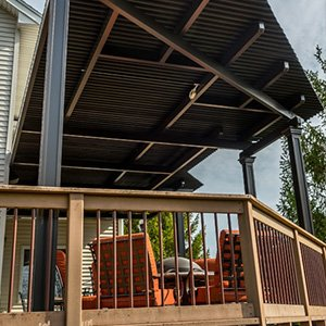Deck and Patio Covers in Des Moines - Window Replacement