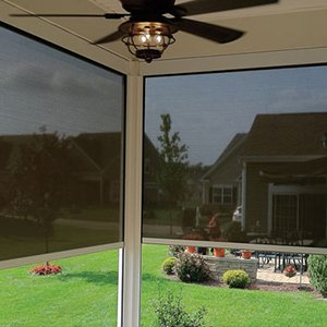 Sun Screens and Sun Shades Des Moines - Window Replacement