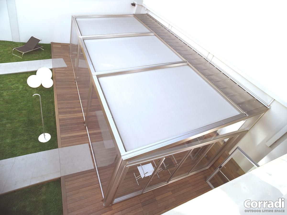 Retractable Roof Buresh Home Solutions