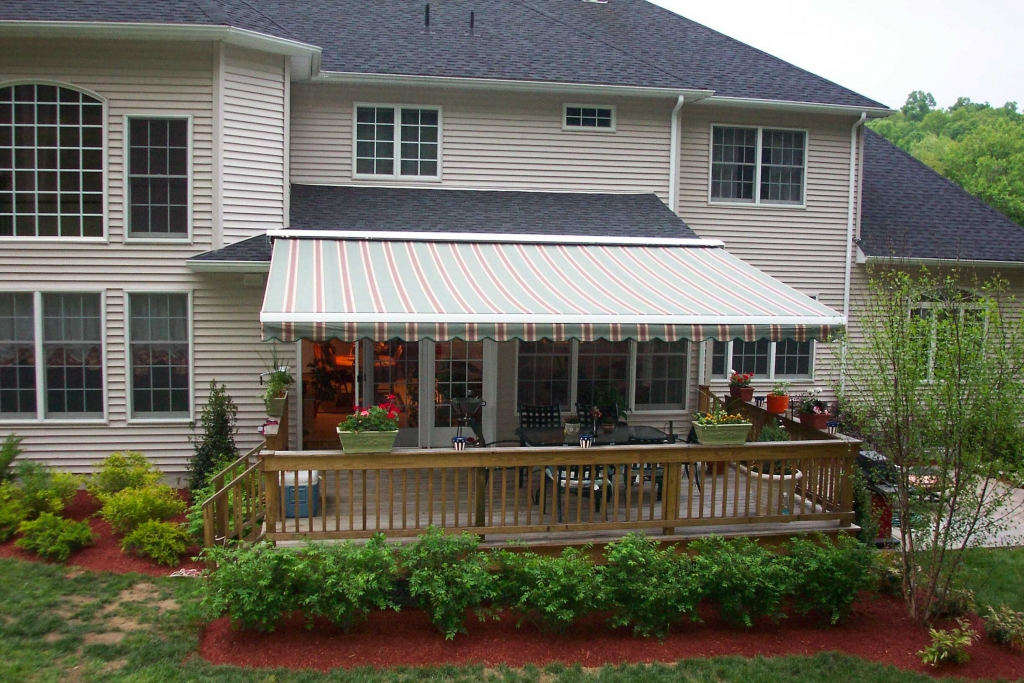 Awnings | Buresh Home Solutions