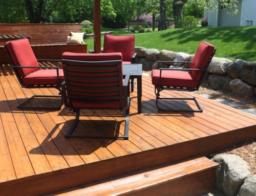 Homeowner's Guide To New Deck Design Ideas (Part 2)