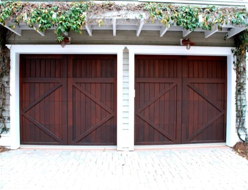 How Updating Your Garage Door Will Put Money Back in Your Pocket