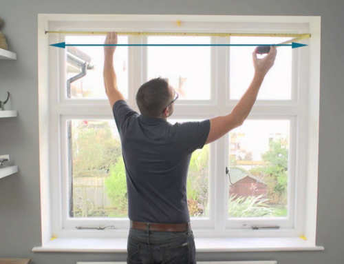 How to Measure for Replacement Windows?